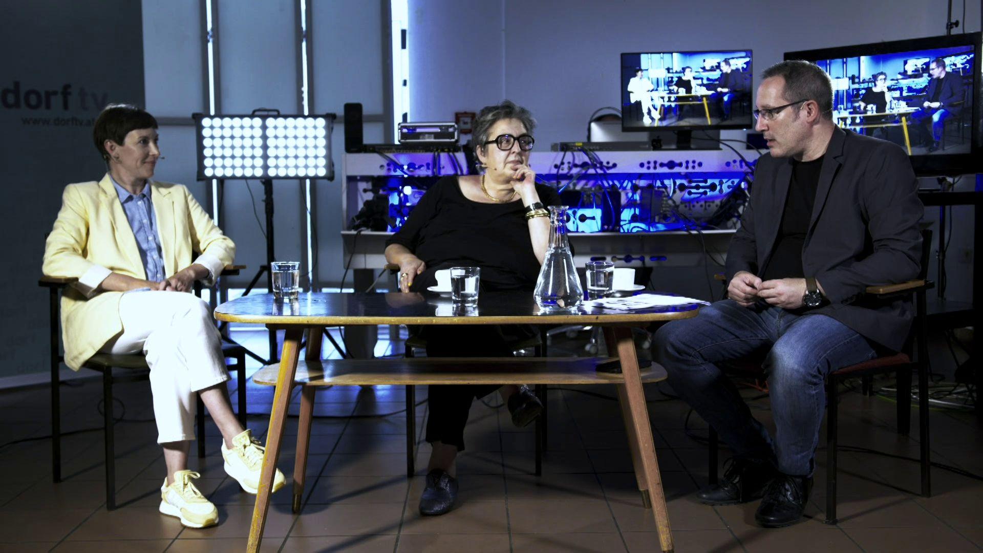 Mediale Vielfalt, vielfältige Medien – was hat die Politik dafür zu tun?