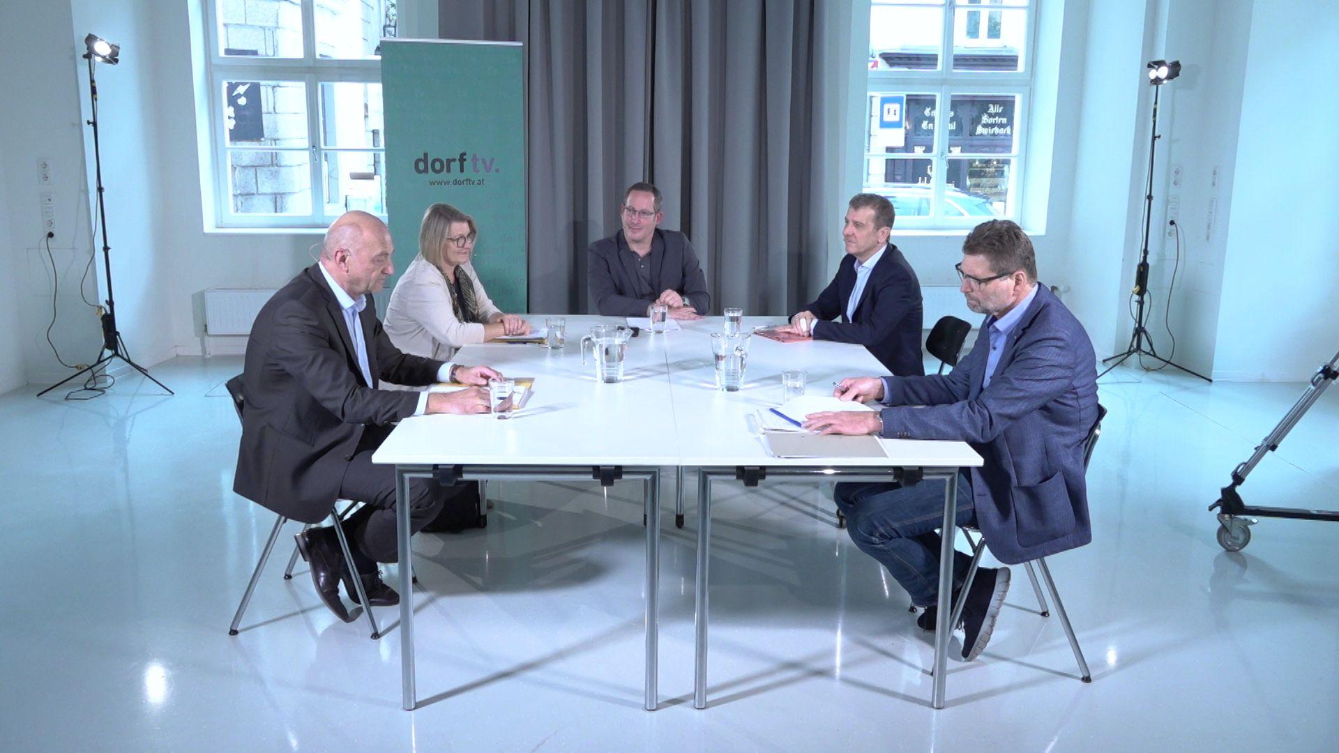 Landtagswahl 2021 – vor welchen Herausforderungen steht Oberösterreich?
