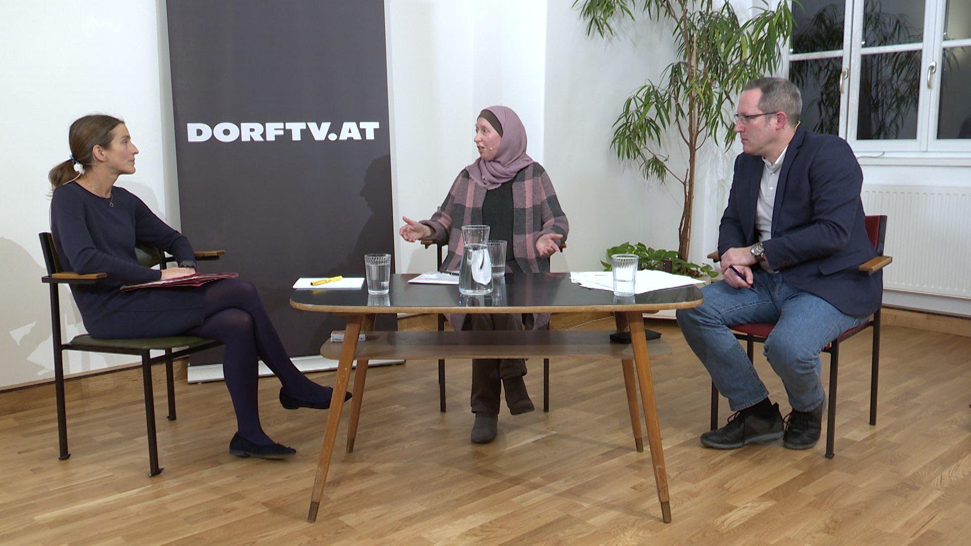 Besorgnis oder Wertschätzung – wie begegnet Politik dem Islam?
