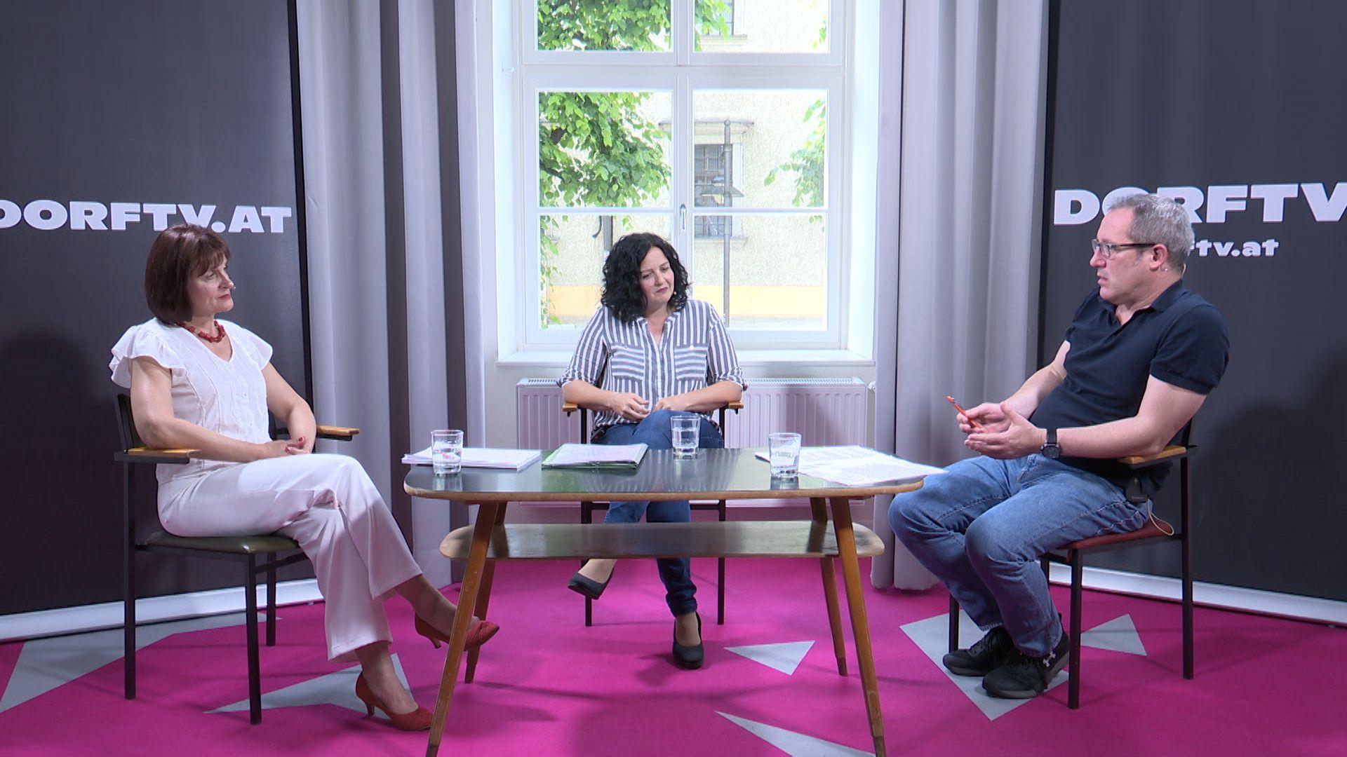 Politik in Männerhand – welche Perspektiven haben Frauen in Oberösterreich?
