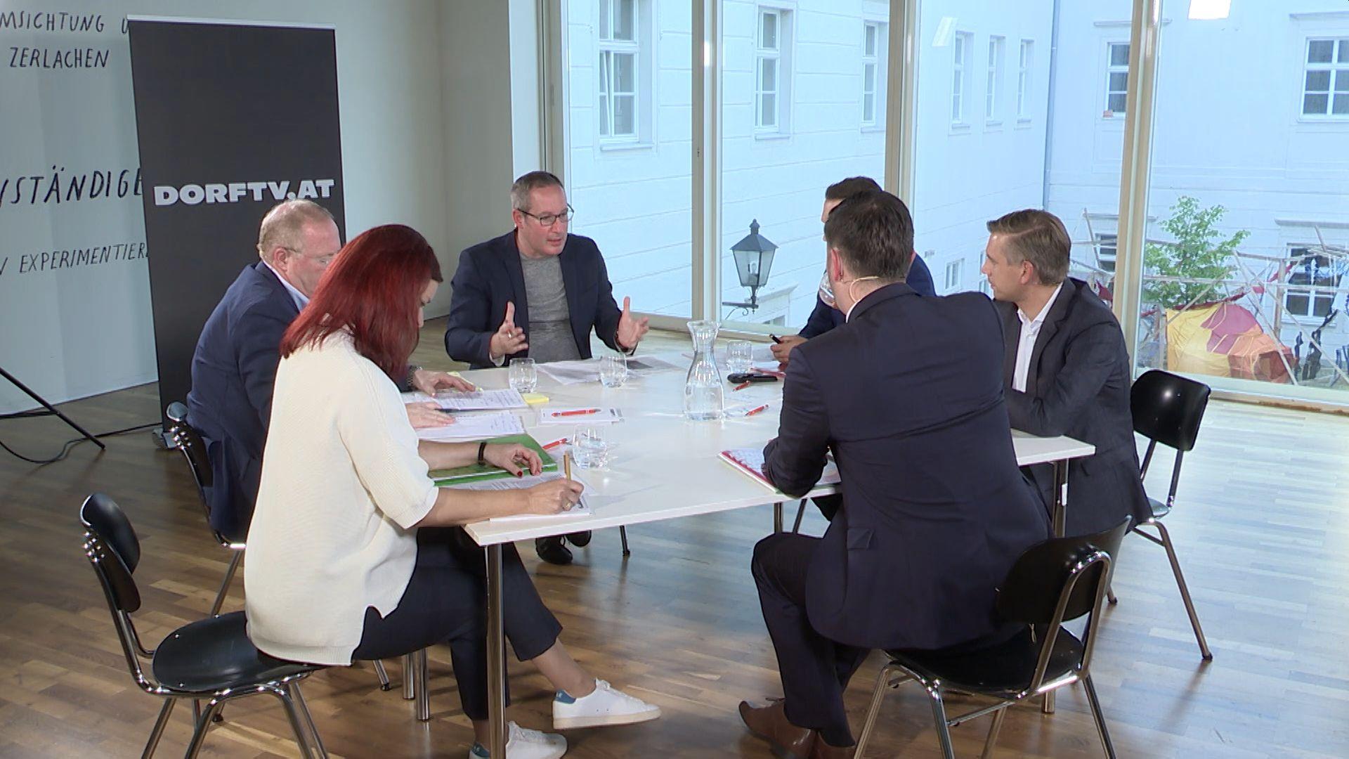 Landtagswahl 2021 – wie wollen die Parteien Oberösterreich gestalten?